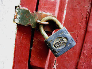 securing the decedents property
