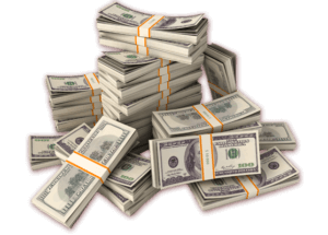 decedent cash and promissory notes