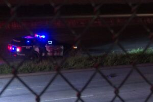Teen Shot on Freeway while Coming Home from Astros Game